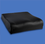 Wheelchair Dual Layer Seat Cushion - 1