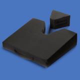 Convertible Coccyx Wedge Cushion - 1