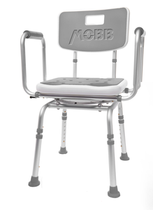 chair bariatric mobile tango shower xxl model