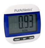 PURATHLETICS EZVIEW PEDOMETER