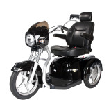 DRIVE MEDICAL MAVERICK EXECUTIVE 3 WHEEL SCOOTER