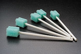 ORAL CARE DENTA SWABS