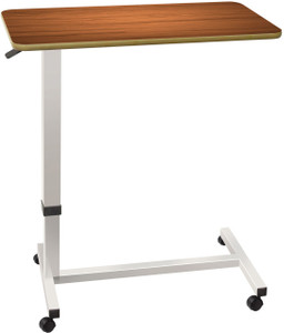 FORSITE HEALTH AUTO TOUCH OVERBED TABLE