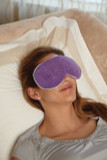 BED BUDDY RELAXATION MASK LAVENDER AC4863
