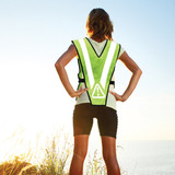 PURATHLETICS FITNESS SAFETY VEST