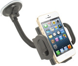 UNIVERSAL WINDSHIELD MOUNT FOR CELL GPS MOBILE