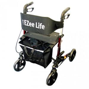 EZEE LIFE X FRAME ROLLATOR