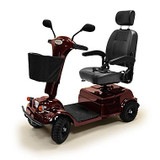 BIOS SPRINT 8 MOBILITY SCOOTER