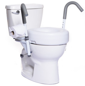 MOBB ULTIMATE TOILET SAFETY FRAME (AC5341)