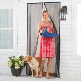BIOS MAGNETIC MESH SCREEN DOOR