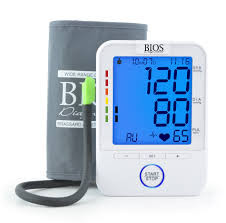 BIOS EASY READ BLOOD PRESSURE MONITOR