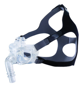 HYBRID UNIVERSAL INTERFACE CPAP MASK