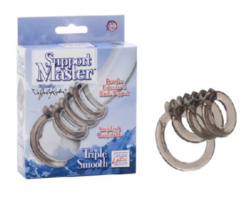 SUPPORT PLEASURE RINGS FOR MEN