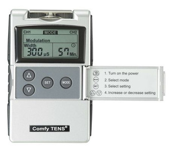 COMFY TENS DIGITAL TENS MACHINE