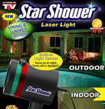 STAR SHOWER ORIGINAL AS SEEN ON TV