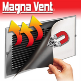 MAGNETIC VENT COVERS SET OF 3