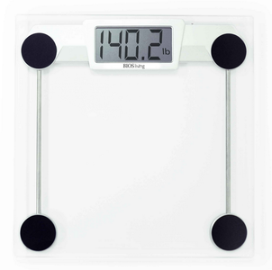 BIOS DIGITAL GLASS SCALE