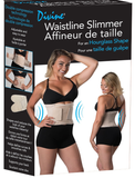 DIVINE WAISTLINE SLIM BELT AS SEEN ON TV 2XL/3 XL BEIGE