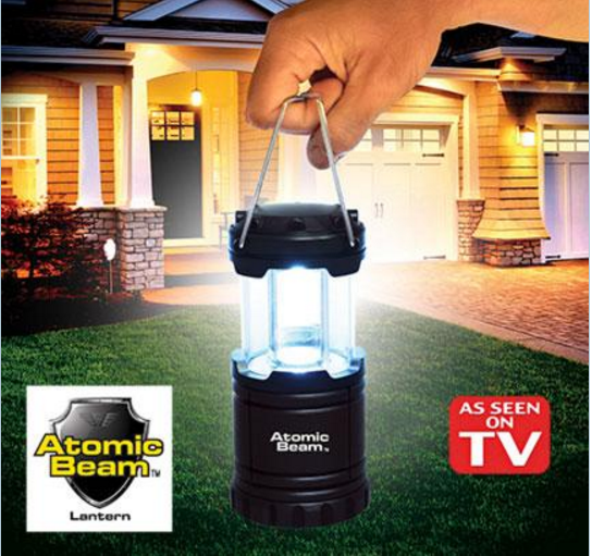 Buy Atomic Beam Lantern As Seen On Tv Canada Agecomfort Com