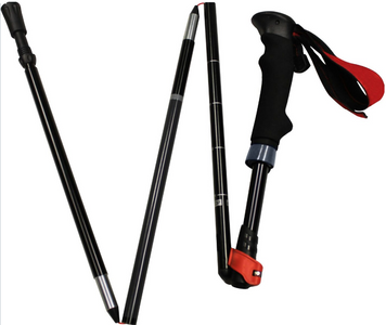 ROCKWATER COLLAPSIBLE WALKING STICK