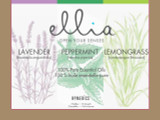 ELLIA ESSENTIAL OIL VARIETY 3 PACK
