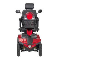 DRIVE PANTHER 4 WHEEL HEAVY DUTY SCOOTER 20""