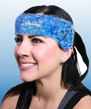 MIGRAINE RELIEF WRAP HOT AND COLD