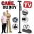 CANE BUDDY SELF STANDING CANE AS SEEN ON TV