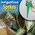 SET OF 6 IRRIGATION SPIKES FOR PLANTS