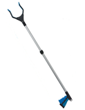 TELESCOPIC ADJUTABLE REACHER
