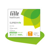 LILLE SUPREM FIT ALL IN ONE BRIEFS EXTRA SMALL CASE