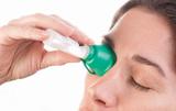 2 in 1 Eye Drop Dispenser