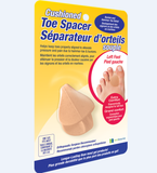 Toe Spacer Left