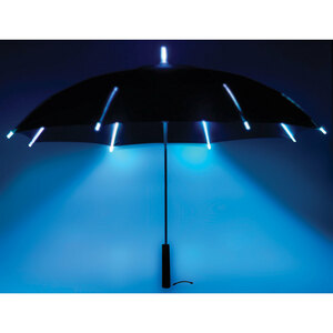 UMBRELLA WITH LED LIGHTS