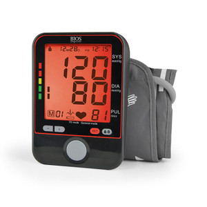 BIOS Protocol 7D Blood Pressure Monitor