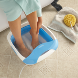 HOMEDICS COLLAPSIBLE FOOTBATH WITH HEAT (AC5800)