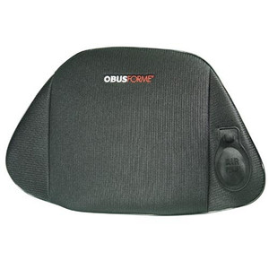 OBUS FORME CUSTOM AIR HALFBACK LUMBAR CUSHION