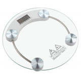 ROUND DIGITAL WEIGHT SCALE