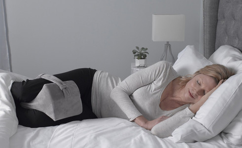 COMFORT TOUCH KNEE SUPPORT CUSHION
