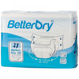 BETTER DRY PREIUM ADULT DIAPER