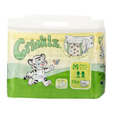 CRINKLZ ADULT DIAPERS