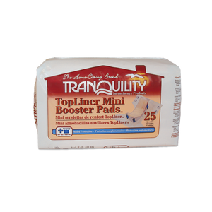 TRANQUILITY MINI BOOSTER PAD