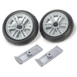 HEAVY DUTY OFF ROAD WALKER WHEEL KIT