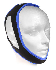 CPAPOLOGY MORPHEUS DELUXE CHINSTRAP