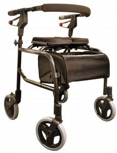NEXUS 3 ROLLATOR WALKER HUMAN CARE