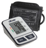 DRIVE AUTO BLOOD PRESSURE MONITOR