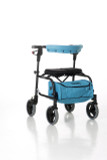 NEXUS 3 ROLLATOR ACCESSORY KIT BLUE