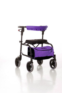 NEXUS 3 ROLLATOR ACCESSORY KIT PURPLE