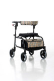 NEXUS 3 ROLLATOR ACCESSORY KIT TARTAN