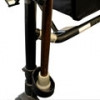 NEXUS 3 ROLLATOR CANE HOLDER